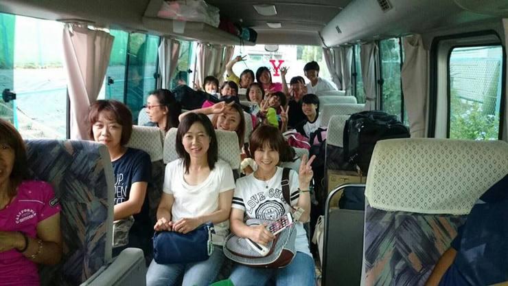 愛知県 & 岐阜県遠征 大会報告
