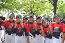 第2回全国女子中学生硬式野球選手権大会