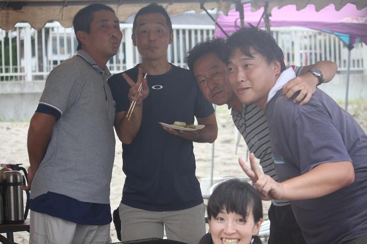 三浦海岸 バーベキュー(BBQ)大会